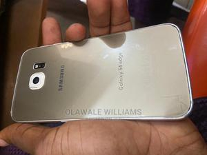 Samsung Galaxy S6 Edge Plus 64 GB Gold | Mobile Phones for sale in Rivers State, Port-Harcourt