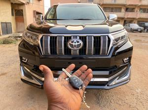 Toyota Land Cruiser Prado 2019 2.7 Black | Cars for sale in Lagos State, Ogba