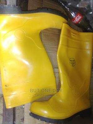 Safety Rain Boot   Safetywear & Equipment for sale in Lagos State, Lagos Island (Eko)