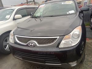 Hyundai Veracruz 2008 Limited Black   Cars for sale in Lagos State, Victoria Island
