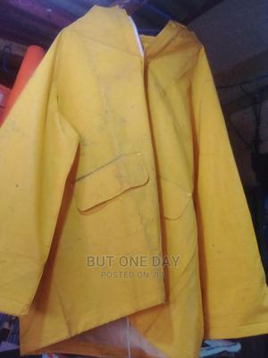 Pvc Rain Coat   Safetywear & Equipment for sale in Lagos State, Lagos Island (Eko)
