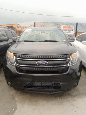 Ford Edge 2013 Black | Cars for sale in Lagos State, Victoria Island