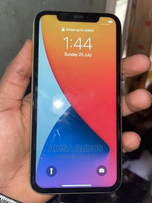 Apple iPhone 11 64 GB Yellow | Mobile Phones for sale in Osun State, Osogbo