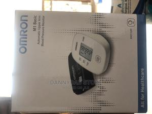 Omron M1 Basic   Medical Supplies & Equipment for sale in Lagos State, Isolo