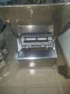 Industrial Slicing Machine | Restaurant & Catering Equipment for sale in Lagos State, Ikorodu