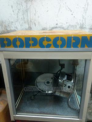 Fairly Used Popcorn Machine | Restaurant & Catering Equipment for sale in Lagos State, Ajah