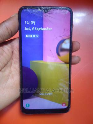 Samsung Galaxy A10s 32 GB Black | Mobile Phones for sale in Bayelsa State, Yenagoa