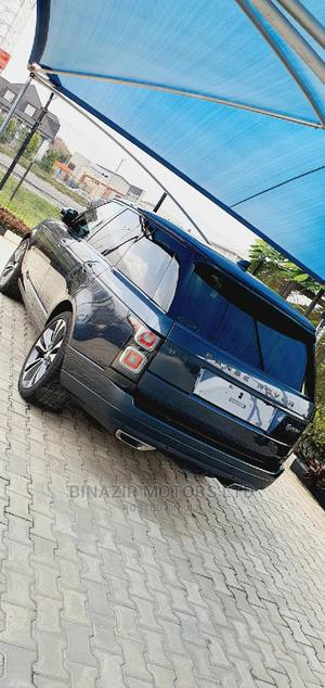 Land Rover Range Rover 2019 Gray | Cars for sale in Lagos State, Lekki