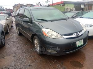 Toyota Sienna 2008 XLE Limited 4WD Blue | Cars for sale in Lagos State, Ogba