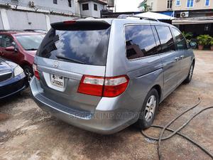 Honda Odyssey 2006 Gray | Cars for sale in Lagos State, Ikeja