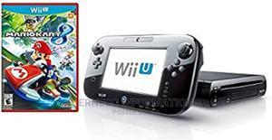 Nintendo Wii U Pack (32gb) +New Super Mario Bros Ui U +1 | Video Game Consoles for sale in Lagos State, Ikeja