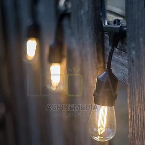 White String Warm Bulbs for Outdoor Waterproof Decoration | Home Accessories for sale in Lagos State, Alimosho
