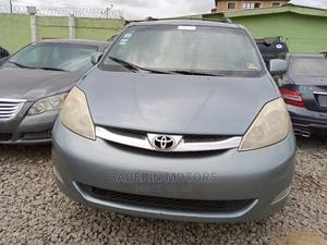 Toyota Sienna 2007 XLE 4WD Blue | Cars for sale in Lagos State, Ikeja