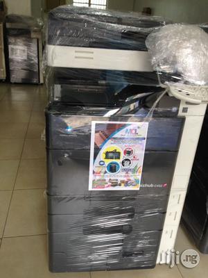 Konica Minolta Bizhub C452   Printers & Scanners for sale in Lagos State, Isolo
