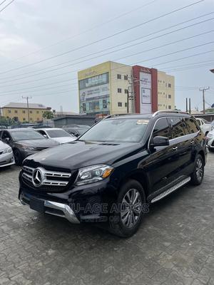 Mercedes-Benz GLS-Class 2017 GLS450 4Matic Black | Cars for sale in Lagos State, Lekki