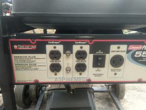 5500 Watts Power Mate 100%Copper Coil | Electrical Equipment for sale in Lagos State, Alimosho