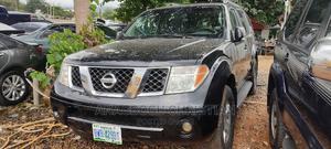 Nissan Pathfinder 2006 SE 4x4 Black | Cars for sale in Abuja (FCT) State, Gwarinpa