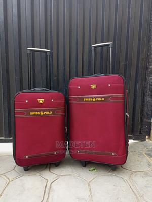 2 Set Two Wheel Travel Luggage | Bags for sale in Lagos State, Ikeja