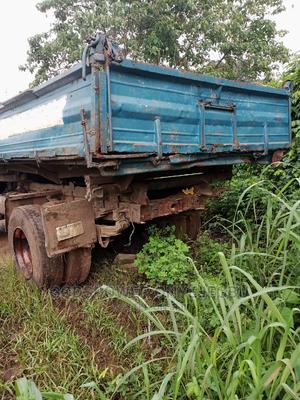 Very Sound Tipper Truck | Trucks & Trailers for sale in Anambra State, Nnewi