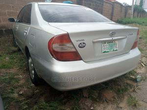 Toyota Camry 2004 Silver   Cars for sale in Oyo State, Egbeda