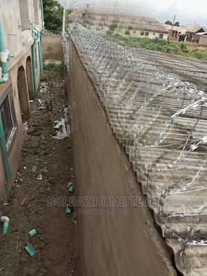Razor Barb Wire; Concertina Fencing Wire   Building & Trades Services for sale in Lagos State, Epe
