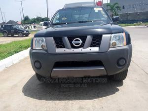 Nissan Xterra 2005 Automatic Black | Cars for sale in Lagos State, Isolo