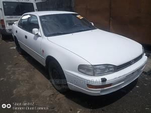 Toyota Camry 1996 White | Cars for sale in Lagos State, Apapa