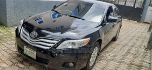Toyota Camry 2009 Black | Cars for sale in Abuja (FCT) State, Kubwa