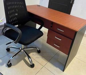 Imported Executive Office Table and Chair | Furniture for sale in Lagos State, Ikeja
