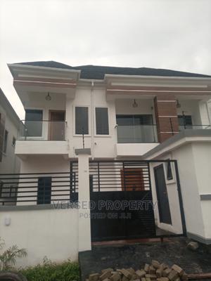 4bdrm Duplex in Chevron, Lekki Phase 2 for Rent | Houses & Apartments For Rent for sale in Lekki, Lekki Phase 2
