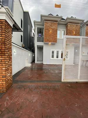 Furnished 5bdrm Duplex in Lagos, Osapa London for Sale | Houses & Apartments For Sale for sale in Lekki, Osapa london