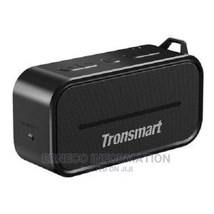 Tronsmart T2 Plus Waterproof Bluetooth Speaker   Audio & Music Equipment for sale in Lagos State, Ikeja