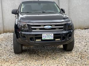 Ford Ranger 2014 Black | Cars for sale in Abuja (FCT) State, Gwarinpa