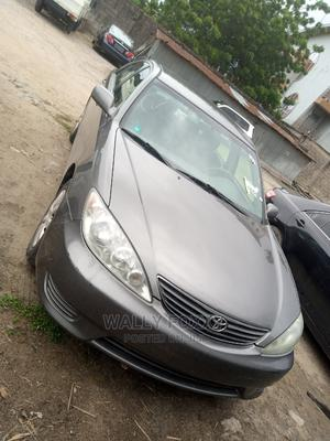 Toyota Camry 2006 Gray | Cars for sale in Lagos State, Ikeja