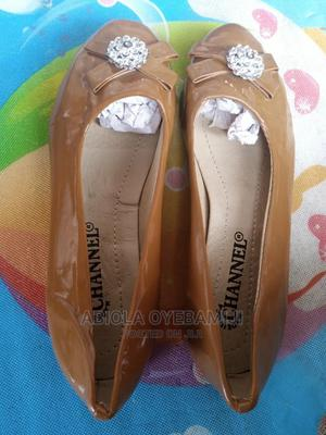 Unique Design Brown Shoe | Shoes for sale in Ondo State, Akure