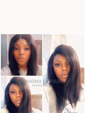 Silky Straight Human Hair | Hair Beauty for sale in Enugu State, Enugu