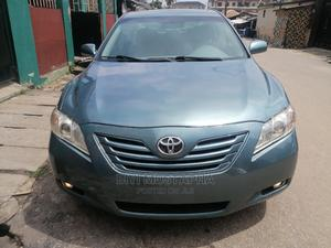 Toyota Camry 2007 Green | Cars for sale in Lagos State, Shomolu