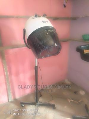 Standing Dryer and Washing Basin   Hair Beauty for sale in Oyo State, Ibadan