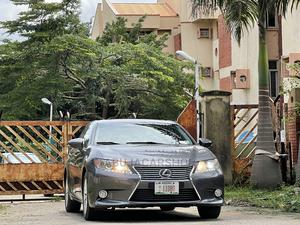 Lexus ES 2013 350 FWD Gray   Cars for sale in Abuja (FCT) State, Central Business District