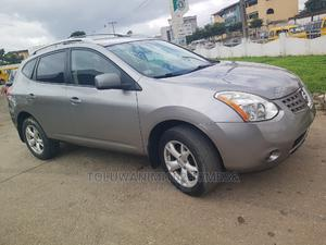 Nissan Rogue 2008 SL 4WD Gray   Cars for sale in Lagos State, Ifako-Ijaiye