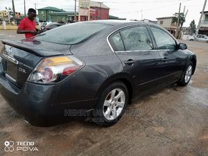 Nissan Altima 2010 Gray   Cars for sale in Lagos State, Ojodu