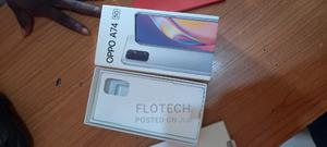 New Oppo A74 128 GB Gray | Mobile Phones for sale in Ekiti State, Ado Ekiti