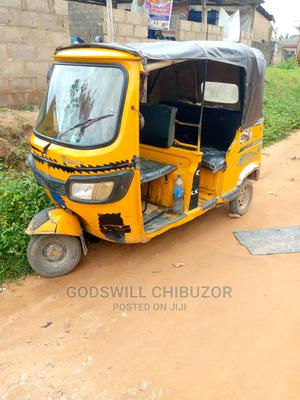 TVS Apache 180 RTR 2017 Yellow   Motorcycles & Scooters for sale in Lagos State, Kosofe
