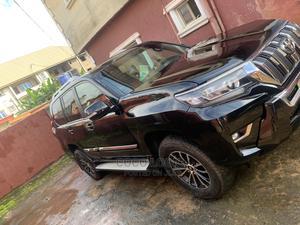 Toyota Land Cruiser Prado 2008 Black | Cars for sale in Delta State, Oshimili South