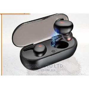 Y30 Wireless Blutooth 5.0 Earbuds. | Headphones for sale in Lagos State, Ikeja