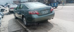 Toyota Camry 2007 Green | Cars for sale in Delta State, Warri