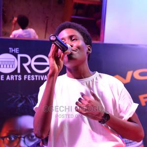 Songwriter/Singer | Arts & Entertainment CVs for sale in Lagos State, Surulere