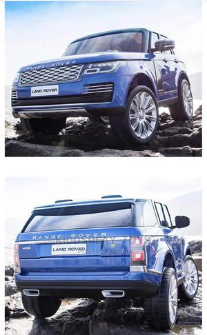 Licensed Range Rover Autobiography Toy Car | Toys for sale in Lagos State, Lekki