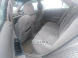Toyota Camry 2005 2.4 WT-i Blue | Cars for sale in Lagos State, Ojo