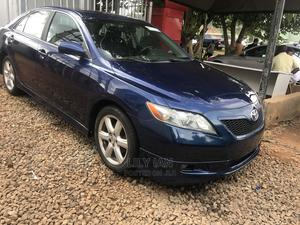 Toyota Camry 2008 2.4 SE Automatic Blue | Cars for sale in Abuja (FCT) State, Gwarinpa